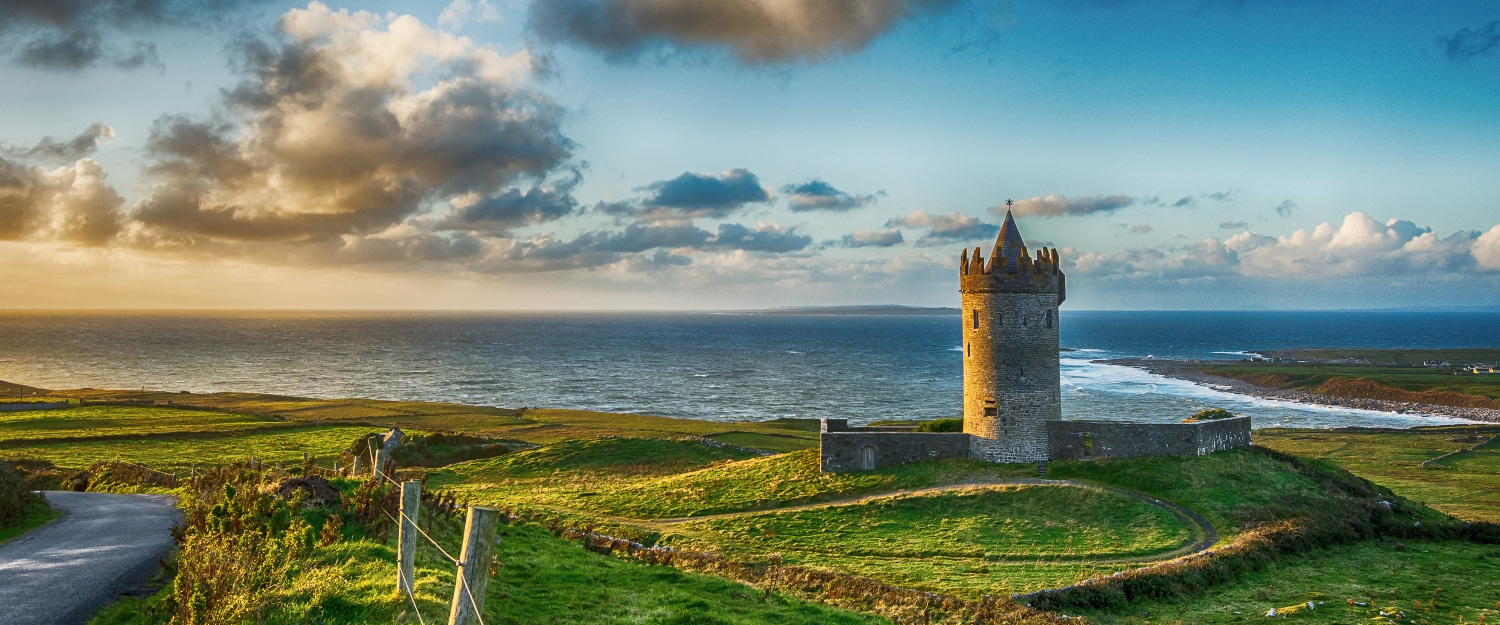 Payroll and HR in Ireland