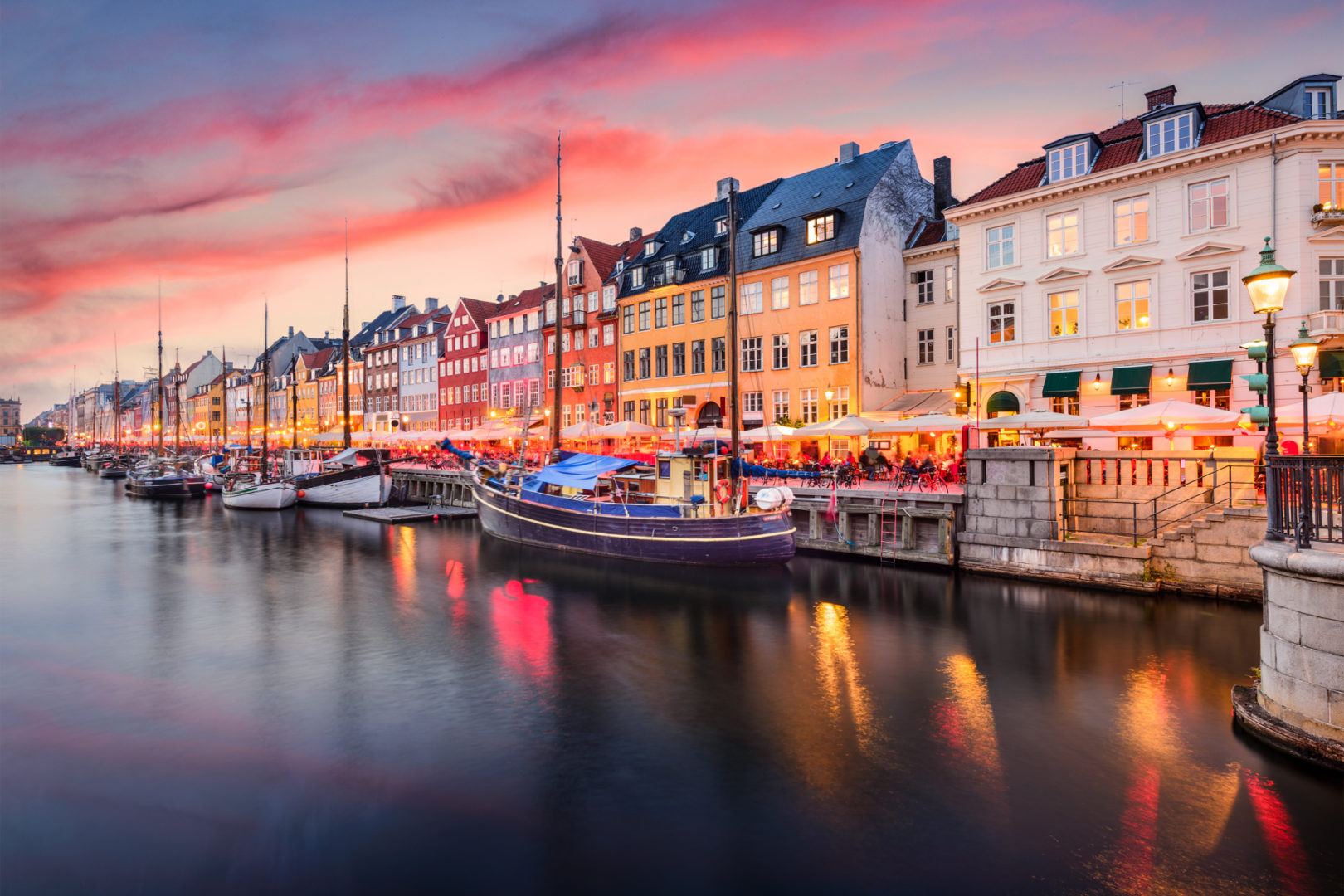 Payroll and HR in Denmark