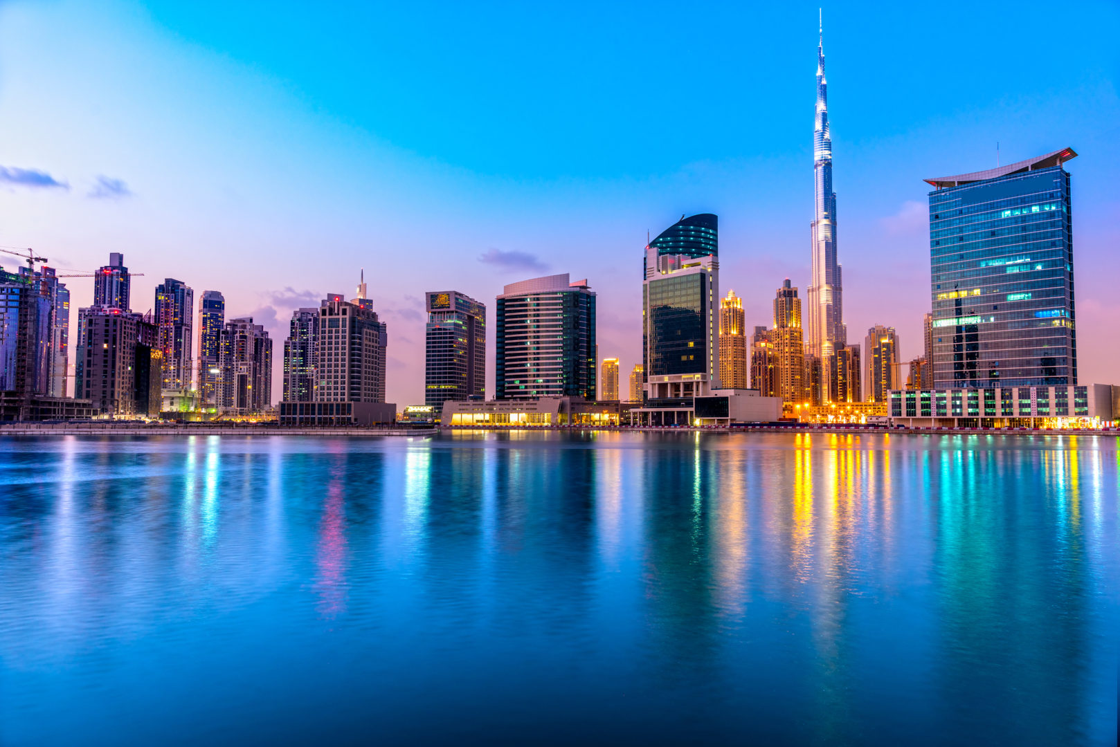 Payroll and HR in Dubai (UAE)