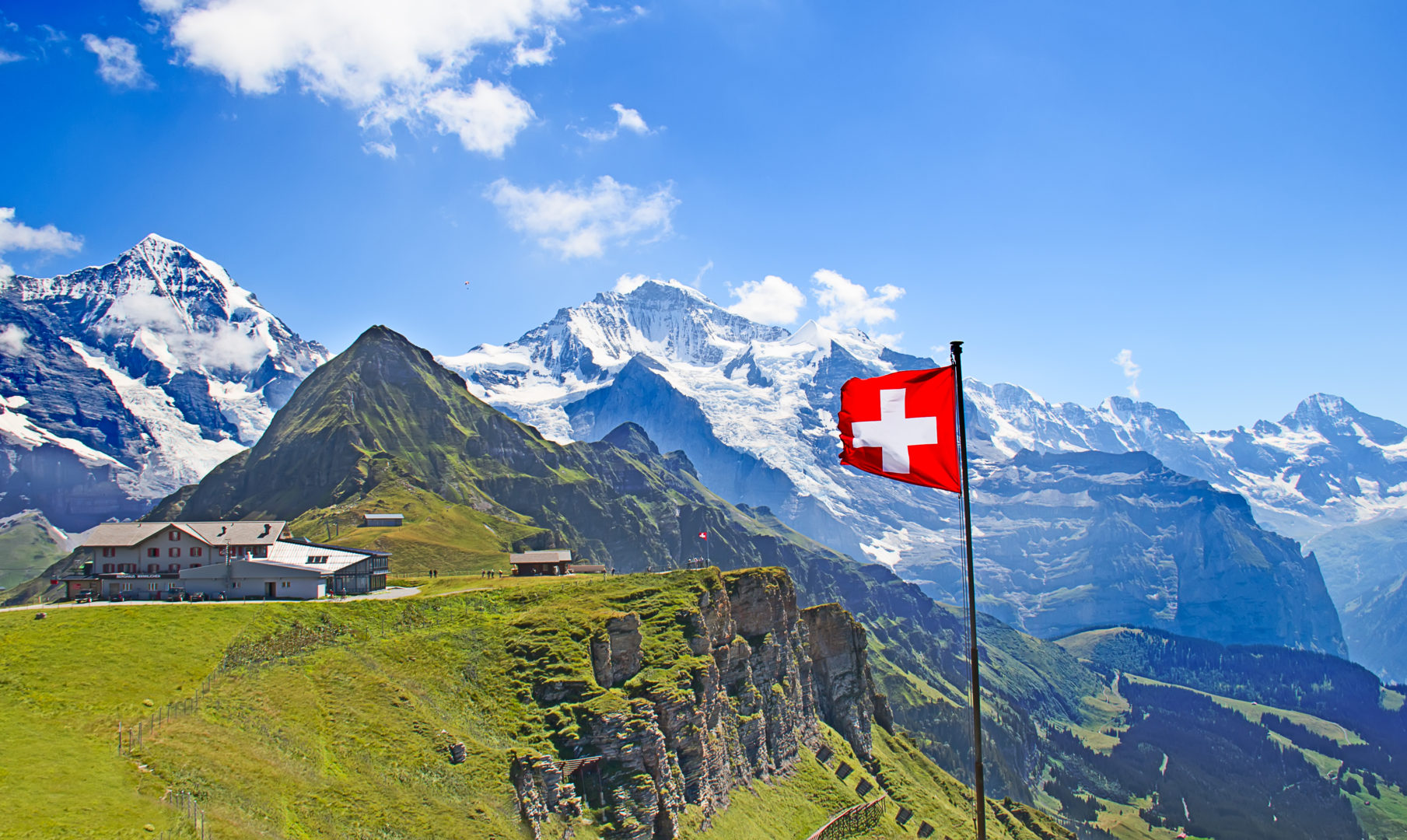 Payroll and HR in Switzerland