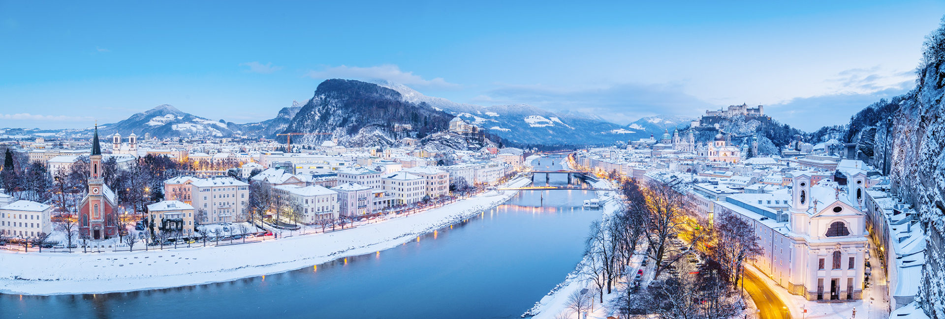 Payroll and HR in Austria