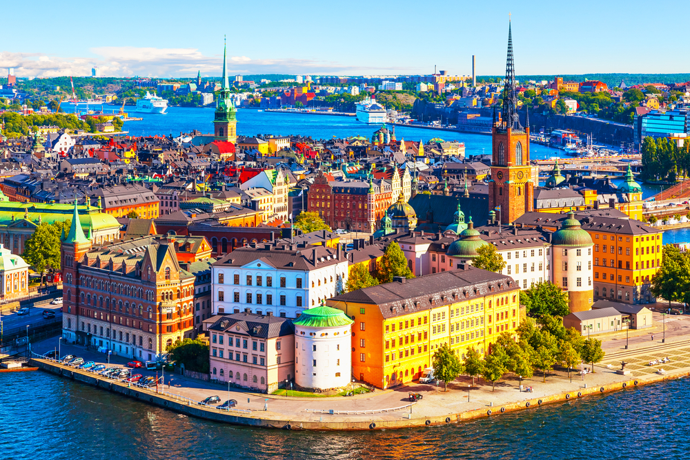 Payroll and HR in Sweden