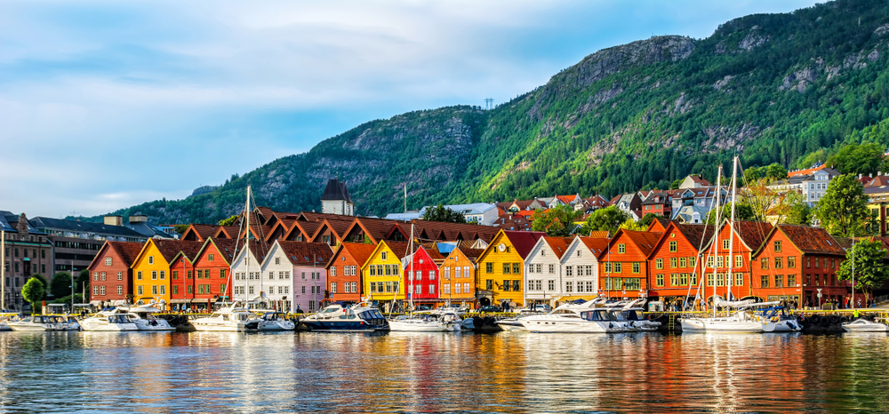 Payroll and HR in Norway