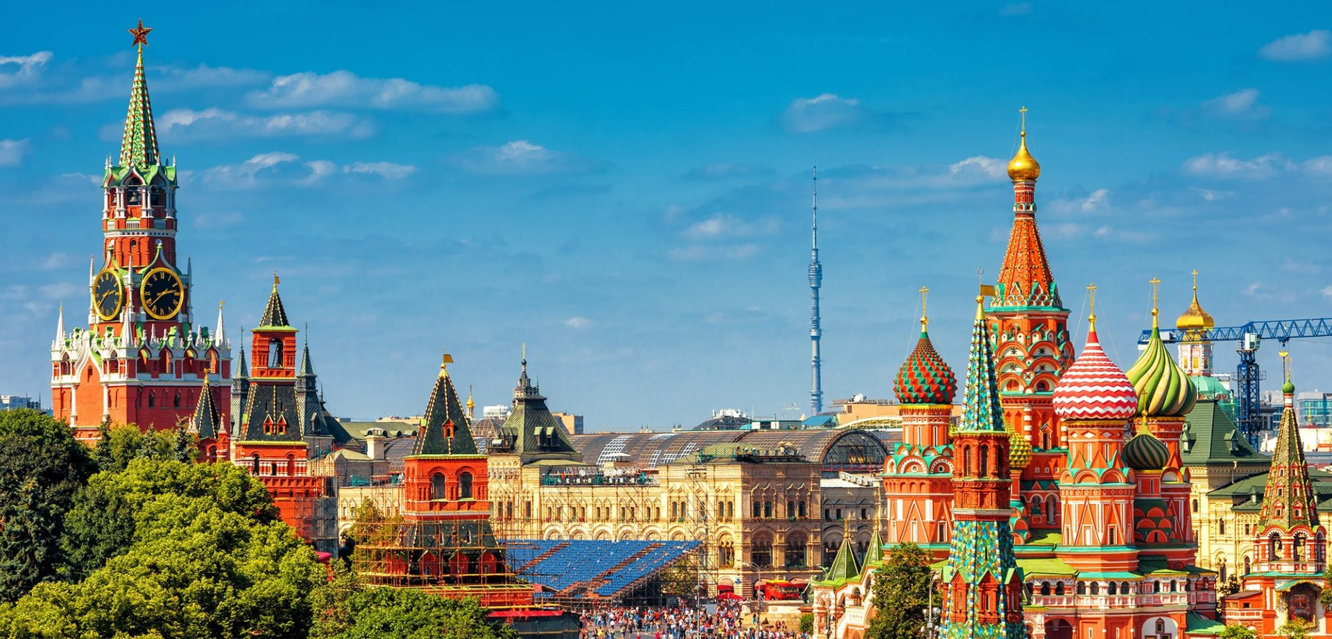 Payroll and HR in Russia