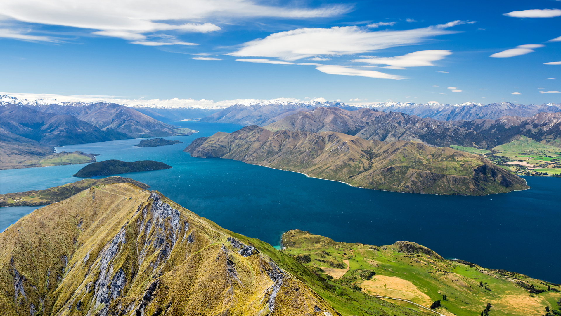 Payroll and HR in New Zealand