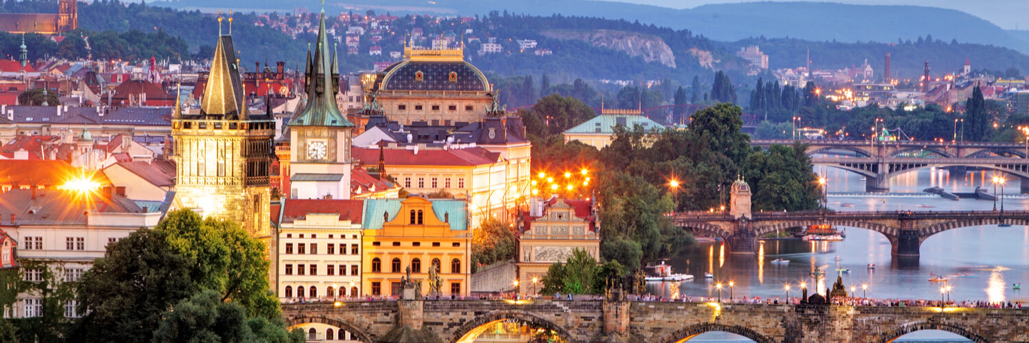 Payroll and HR in the Czech Republic