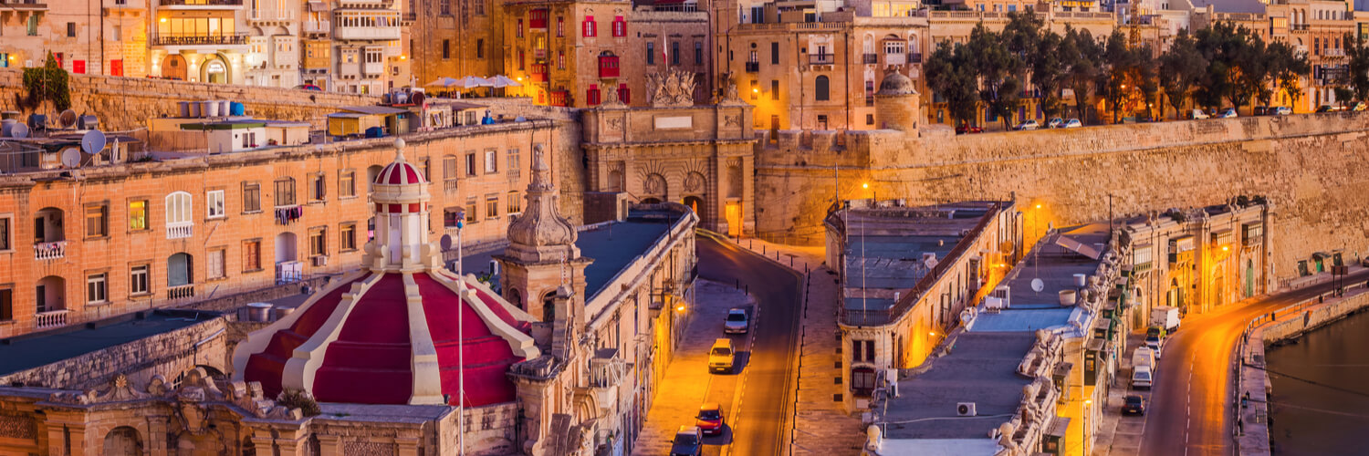Payroll and HR in Malta