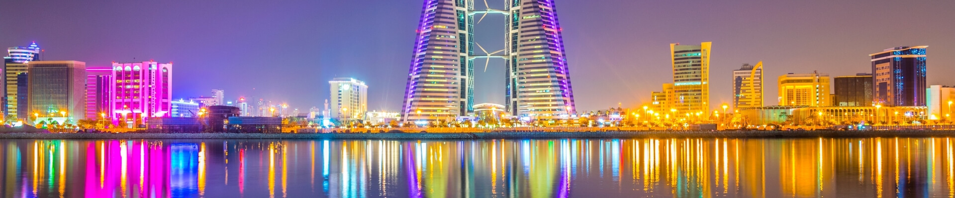Payroll and HR in Bahrain