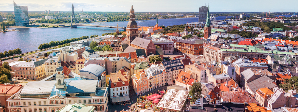 Payroll and HR in Latvia