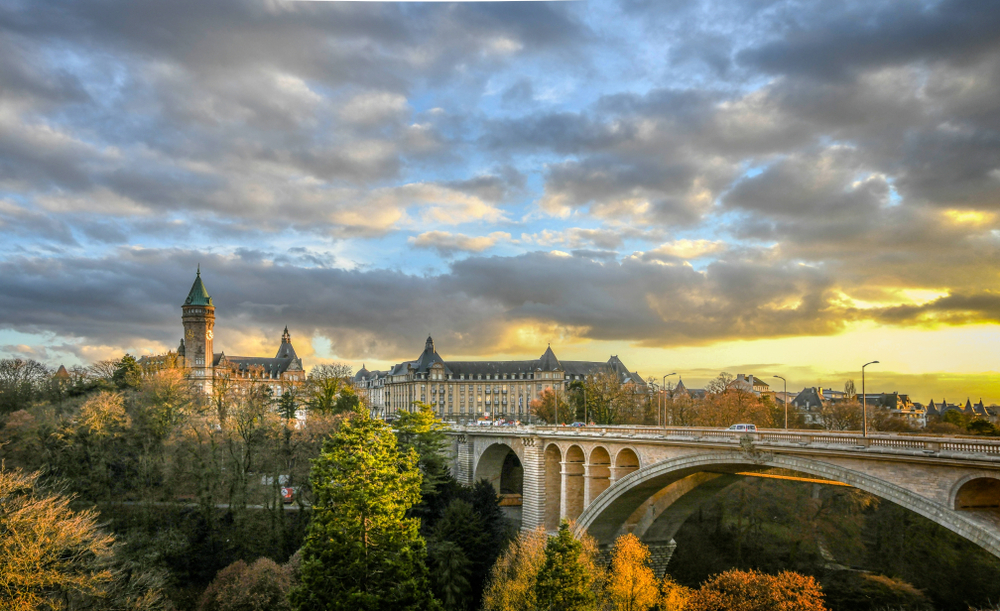 Payroll and HR in Luxembourg