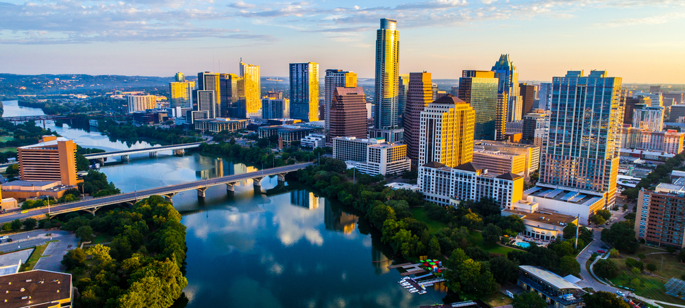 Payroll in Austin